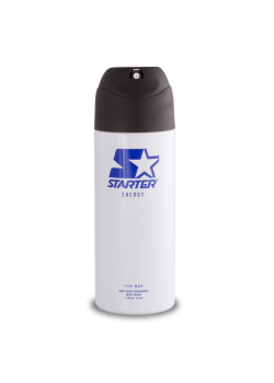 Starter Energy Body Spray
